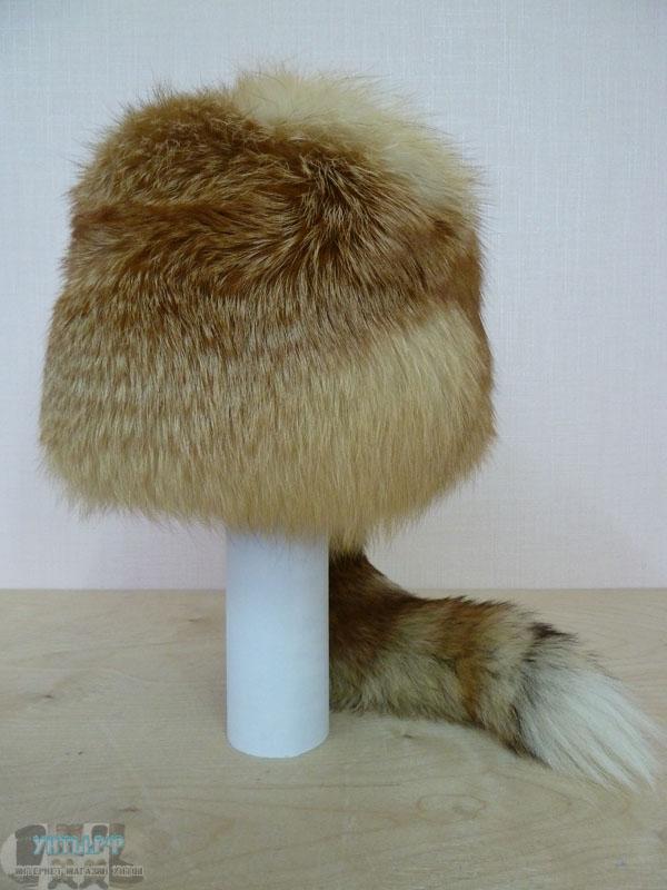Выкройка шапочки на ребенка 3 месяца - 5ee00