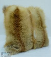 Подушка из лисы