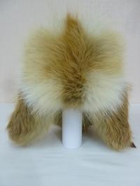 Шапка Малахай из лисы
